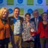People and the DALES gets national recognition